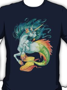 Unicorn Hippocampus T-Shirt