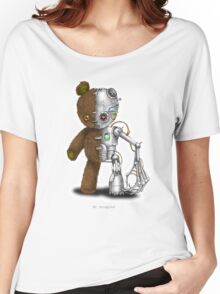 Mr Snuggles Women's Relaxed Fit T-Shirt