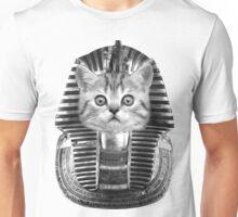Pharaoh Kitteh Unisex T-Shirt