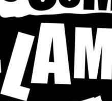 Como Se Llama  Funny Humor Hoodie / T-Shirt Sticker
