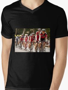 BMC Mens V-Neck T-Shirt