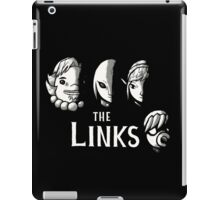 the links iPad Case/Skin