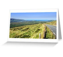 Kerry Road Greeting Card