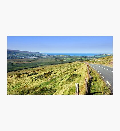 Kerry Road Photographic Print