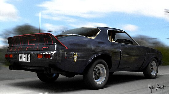 Picture of Nightrider's Monaro