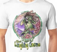 The Laughing Gnome Unisex T-Shirt
