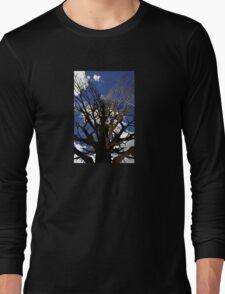 The Rusty Tree Long Sleeve T-Shirt