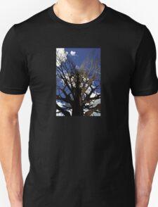 The Rusty Tree T-Shirt