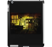 Late Night at the Library iPad Case/Skin