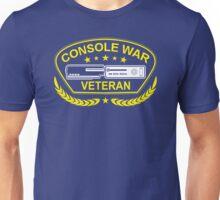 Console War Veteran Unisex T-Shirt