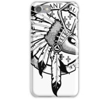 ANT MUSIC FOR SEX PEOPLE iPhone Case/Skin