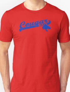 Cougar Bait Funny Humor Hoodie / T-Shirt T-Shirt