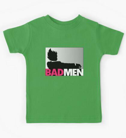 Bad men Kids Tee