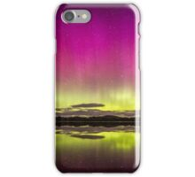 Colours of the Night iPhone Case/Skin