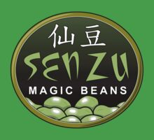Magic beans Kids Tee