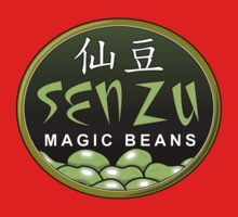Magic beans Kids Clothes