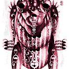 Monster- Balding Bruce Babcock by Kristian Olson