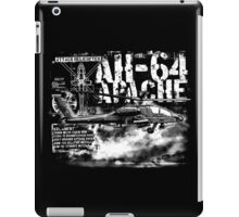 AH-64 Apache iPad Case/Skin