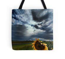 Summer Storm, Allora, Queensland Tote Bag