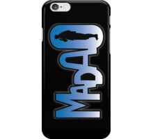 Gintama Madao Tshirt iPhone Case/Skin