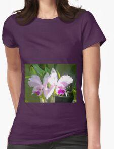 Pretty Pink & Iris T-Shirt
