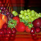 Luscious Fruit by DottieDees