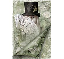 Whispers of the Heart Photographic Print