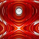 """Somewhere In Time"" by Deborah Lazarus"
