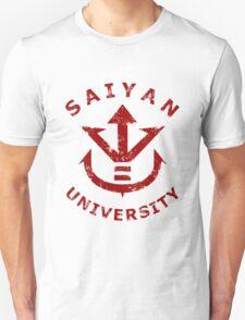 Saiyan university T-Shirt