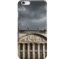 Guild Houses iPhone Case/Skin