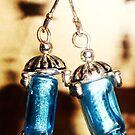 Blue by DearMsWildOne