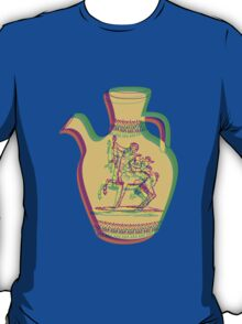 Greek Vase 3 T-Shirt
