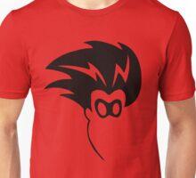 Freak Superhero Silhouette Unisex T-Shirt