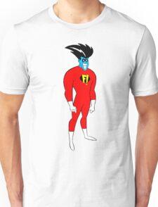 F! Superhero Unisex T-Shirt