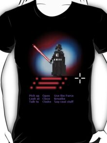 A darth adventure T-Shirt