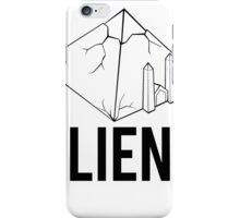 Aliens Ancient Monuments Evidence iPhone Case/Skin