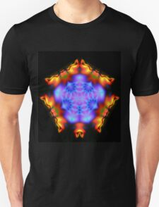 Iridescent Butterfly T-Shirt