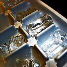 Cube Tray by DearMsWildOne