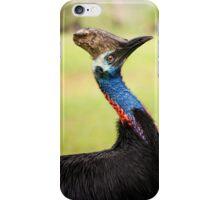 Etty Bay Cassowary iPhone Case/Skin