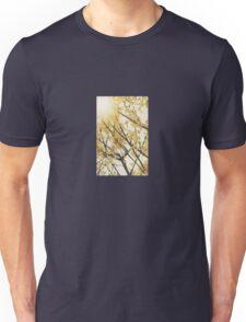 My Light Is Spent Unisex T-Shirt