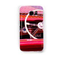 Shoreline Express Samsung Galaxy Case/Skin
