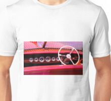 Shoreline Express Unisex T-Shirt