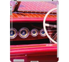 Shoreline Express iPad Case/Skin