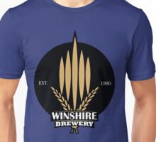 The World's End - Winshire Brewery Unisex T-Shirt
