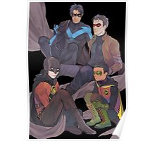 ROBINS Poster