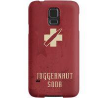 Juggernaut retro mobile cover  Samsung Galaxy Case/Skin