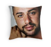 Collective Soul Throw Pillow