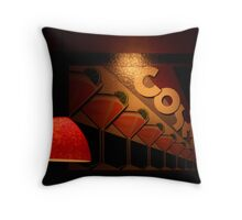 cosmo Throw Pillow