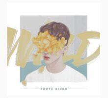 Troye Sivan WILD Sticker by youtubemugs