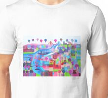 Shipshape and Bristol Fashion Unisex T-Shirt
